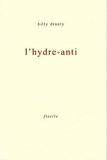 Photo de couverture l'hydre-anti
